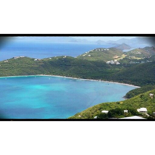 Megans Bay St. Thomas Was absolutely beautiful! !