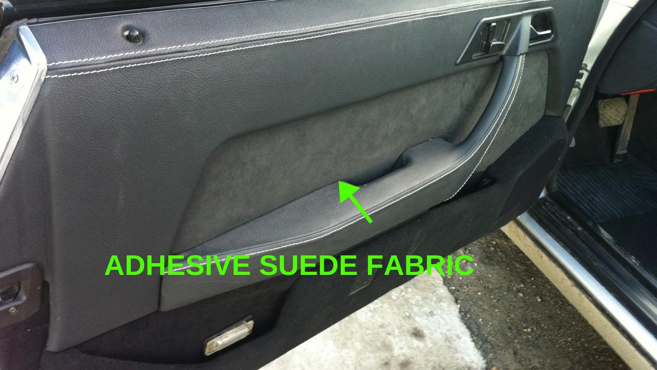Car interior ideas diy self adhesive suede also rh ar pinterest