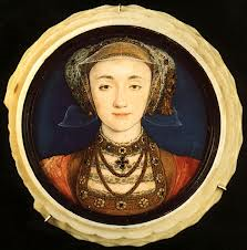 4th October 1539 King Henry VIII marries Anne of Cleves http://englishhistory.net/tudor/monarchs/cleves.html