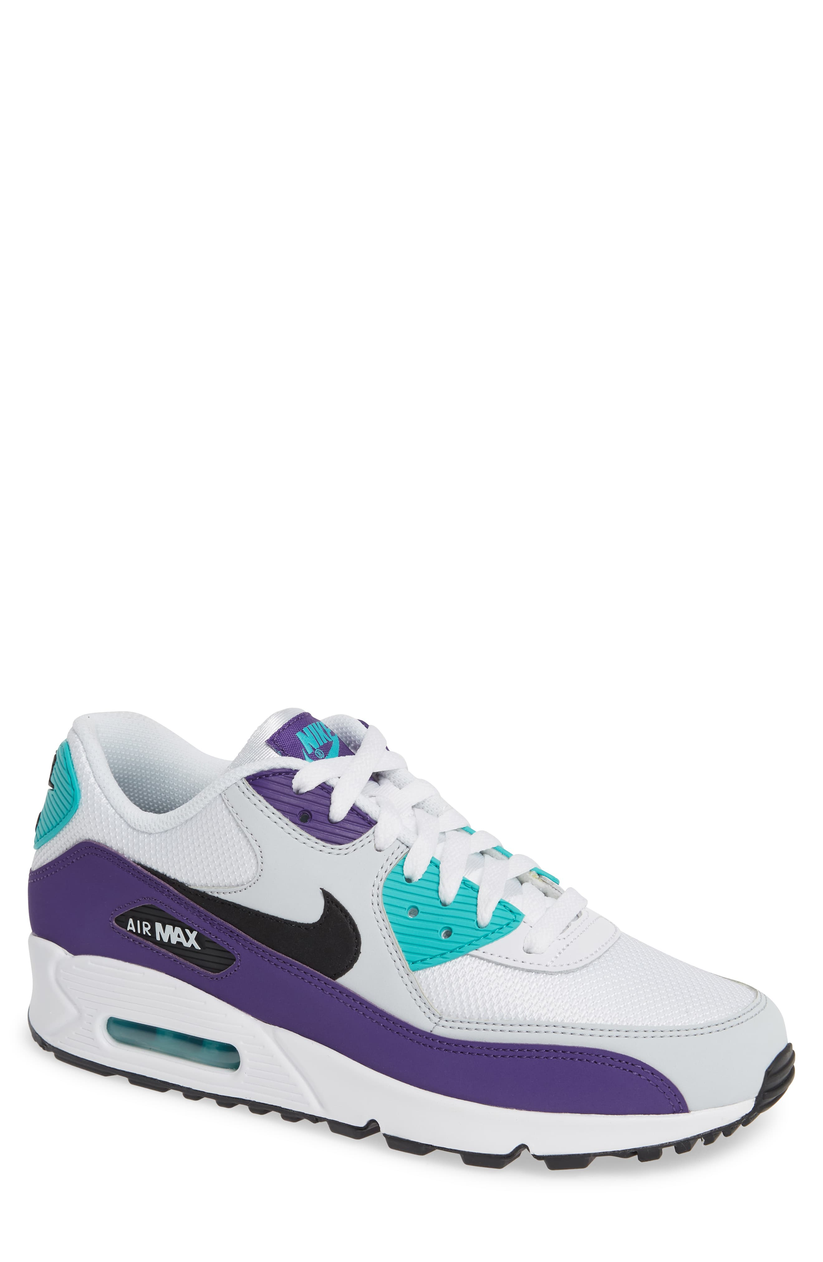Nike 90 Essential Sneaker in 2019 | Products | Nike air max