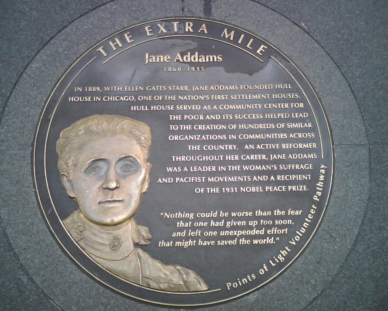 jane addams | b/w beauty | pinterest