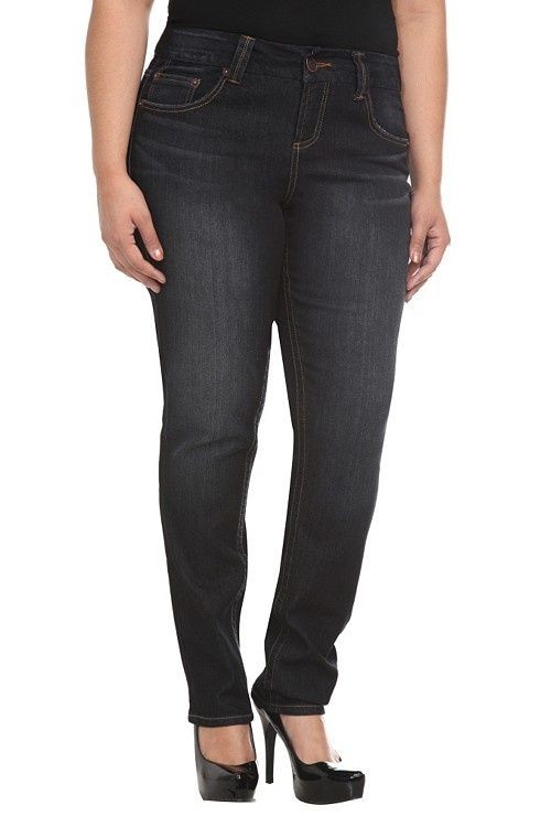 torrid+curvy+skinny+jeans | Torrid Denim - Curvy Detour Skinny Jeans | Curvy Skinny # ...