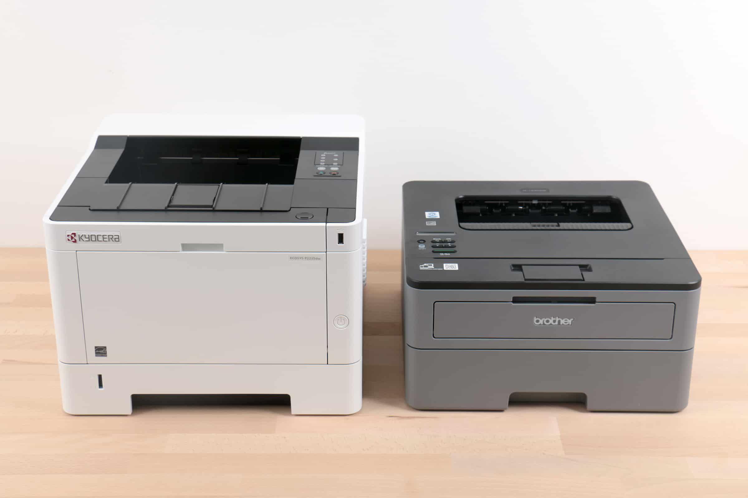 Test Der Beste Laserdrucker Fur Zuhause Laserdrucker Drucken Testsieger