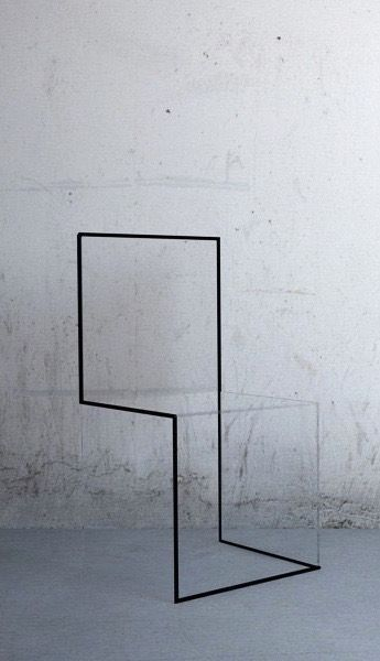 Nissa Kinzhalina | Urban Philosophy Chair