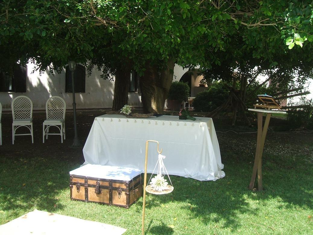 Cerimonia Esterna Giardino Grand Hotel Baia Verde Catania