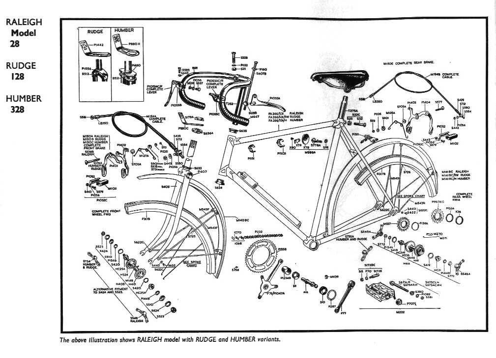 r-lenton-sports-diagram   Bike print, Patent drawing, Silk ...
