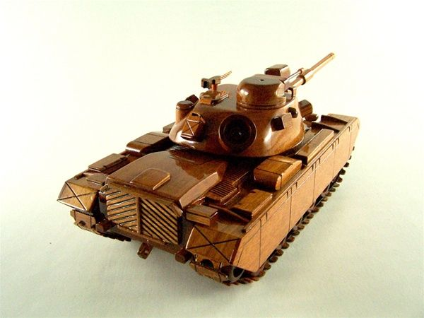 M 48 Patton Tank Premium Wood Designs Wooden Toys Plans Toy Tanks Wood Craft Projects