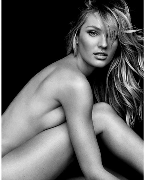 a255d34986 Candice Swanepoel black   white pictures