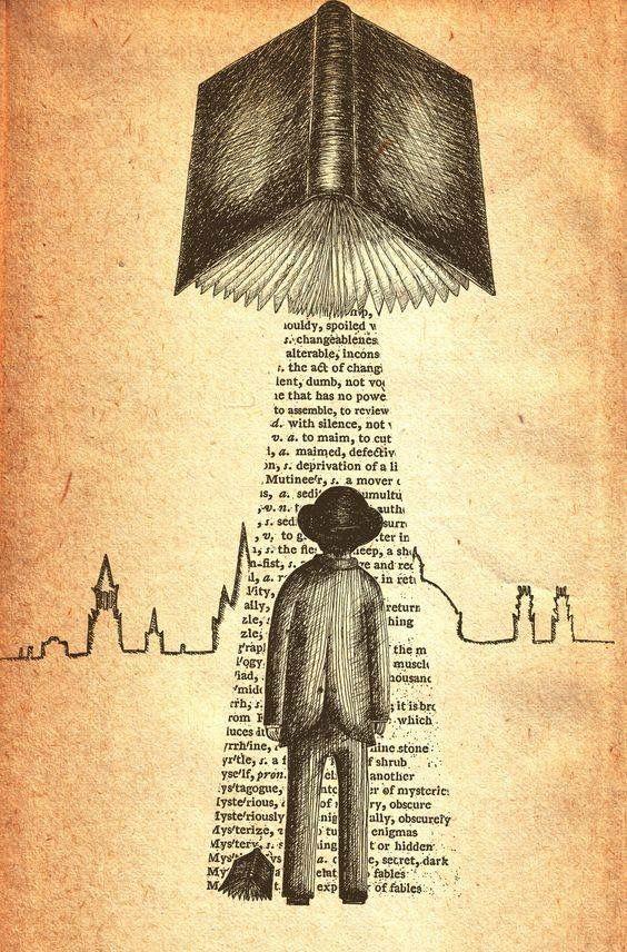 La voie du livre