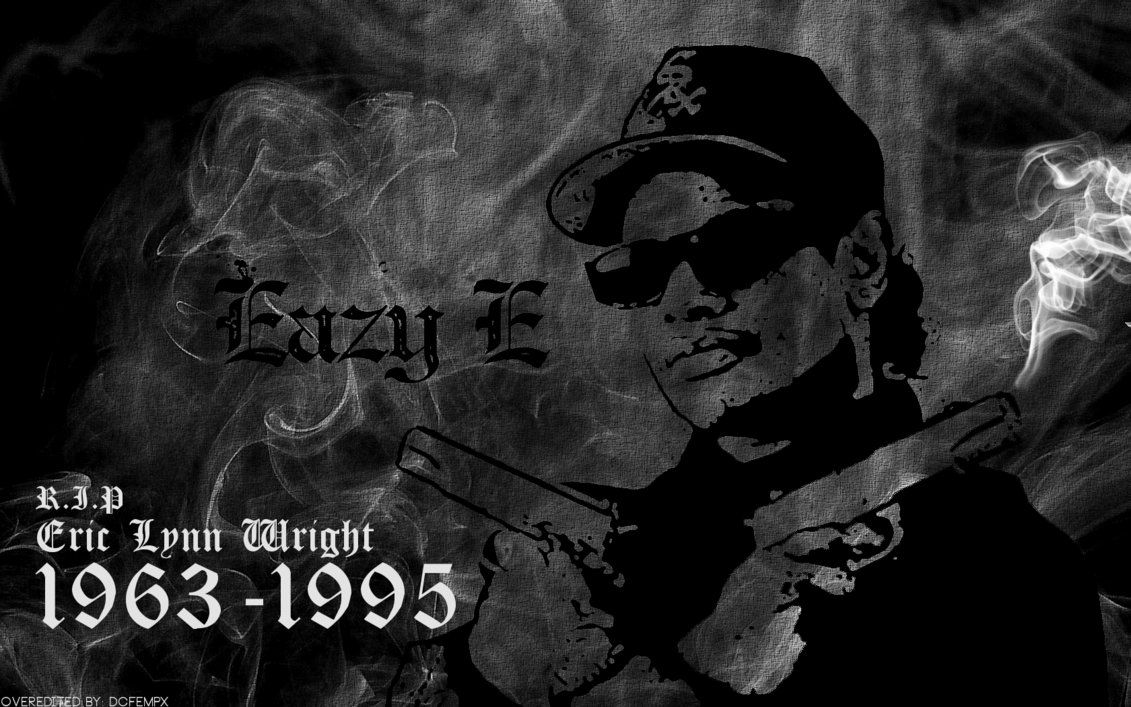 Eazy E Eazy E Wallpaper By Dcfempx On Deviantart Tribute Eric Lynn