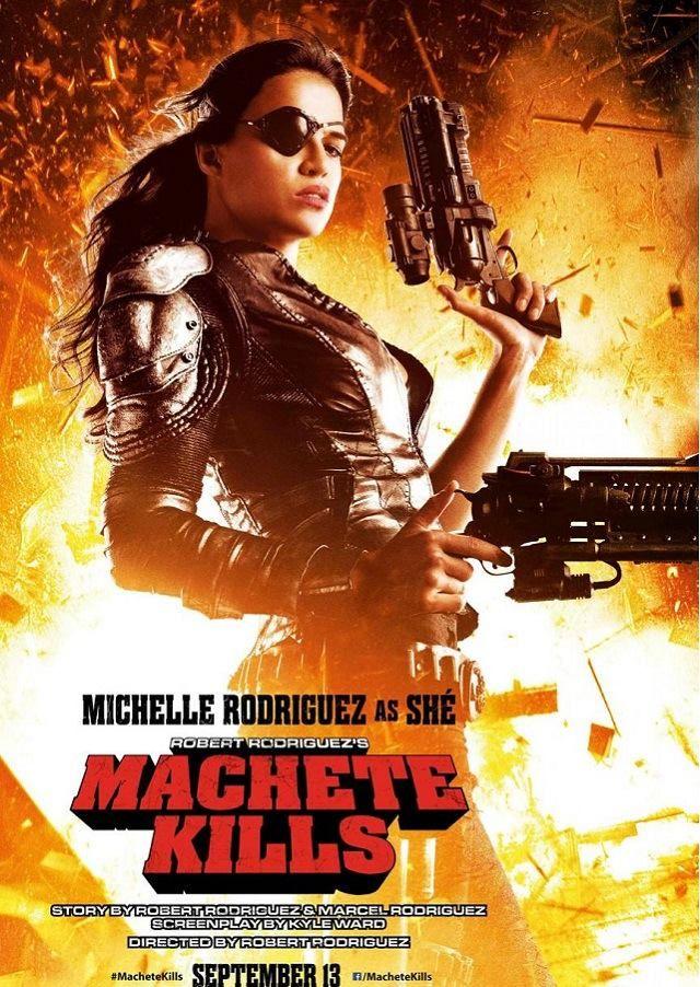 Pin De Christian Zanzch En Cinefilo Michelle Rodriguez Poster De Peliculas Charlie Sheen