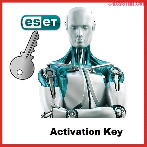 ESET NOD32 Antivirus 10.0 Activation Key Free! (x86/x64 ...