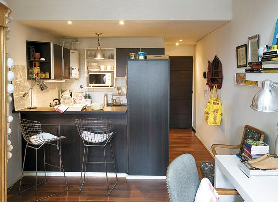 Divisores de ambientes cocina comedor buscar con google Decoracion cocina comedor pequeno
