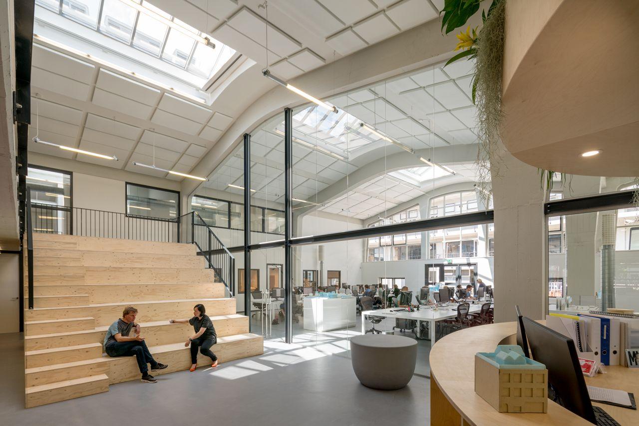 Gallery of MVRDV House / MVRDV - 2 | Vans, Adaptive reuse and House