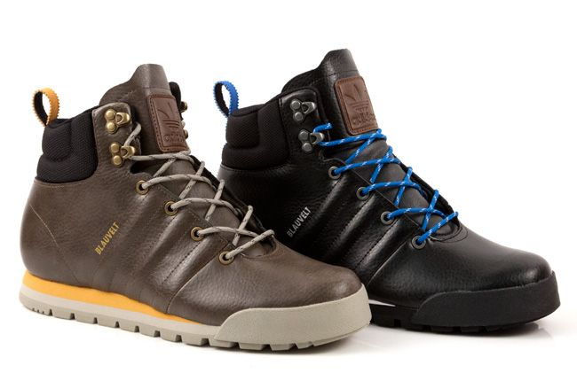 adidas Jake Boot | Boots, Shoe boots, Winter boots