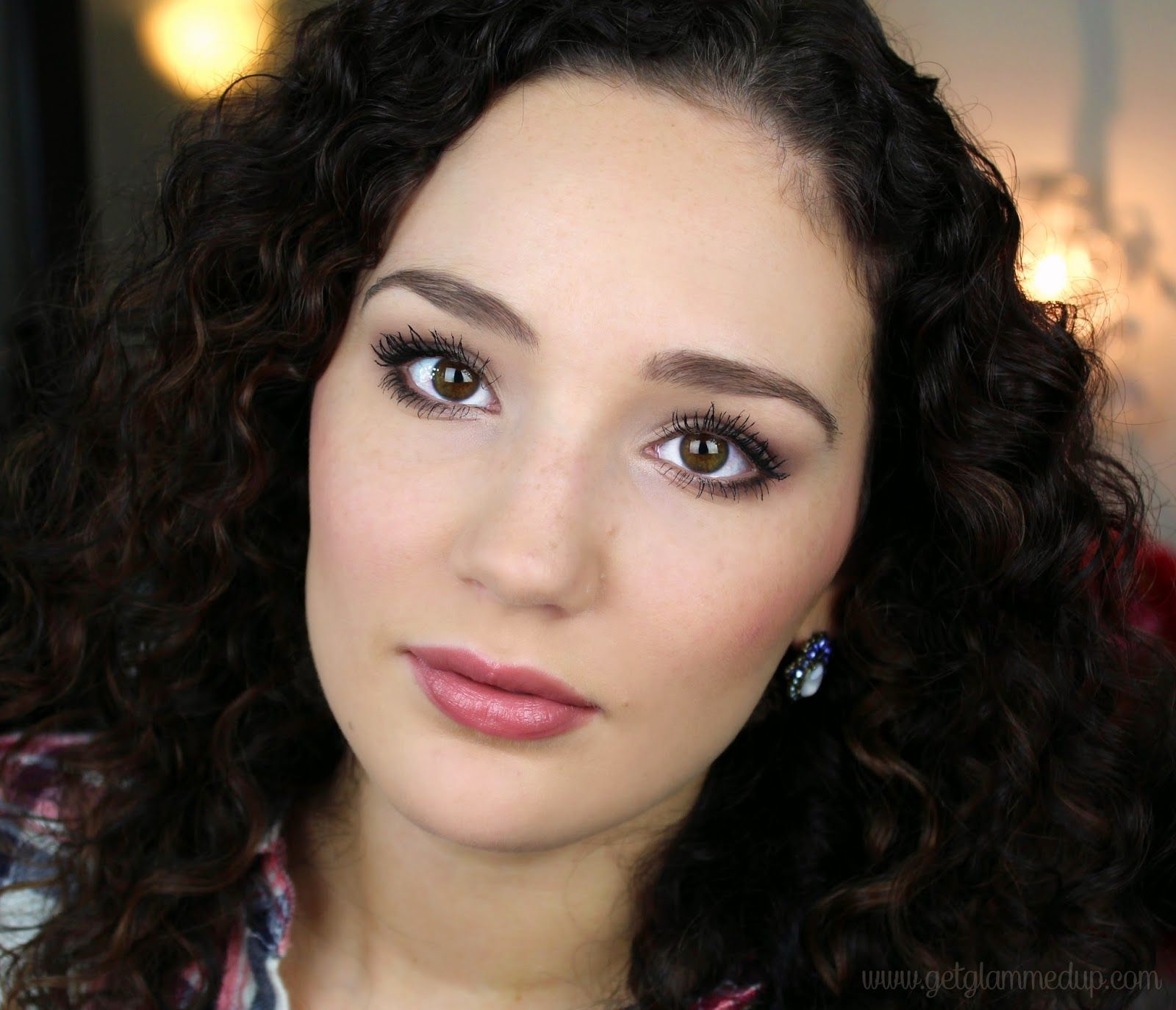 Pin by Gena M on Makeup Tutorials Fall makeup tutorial