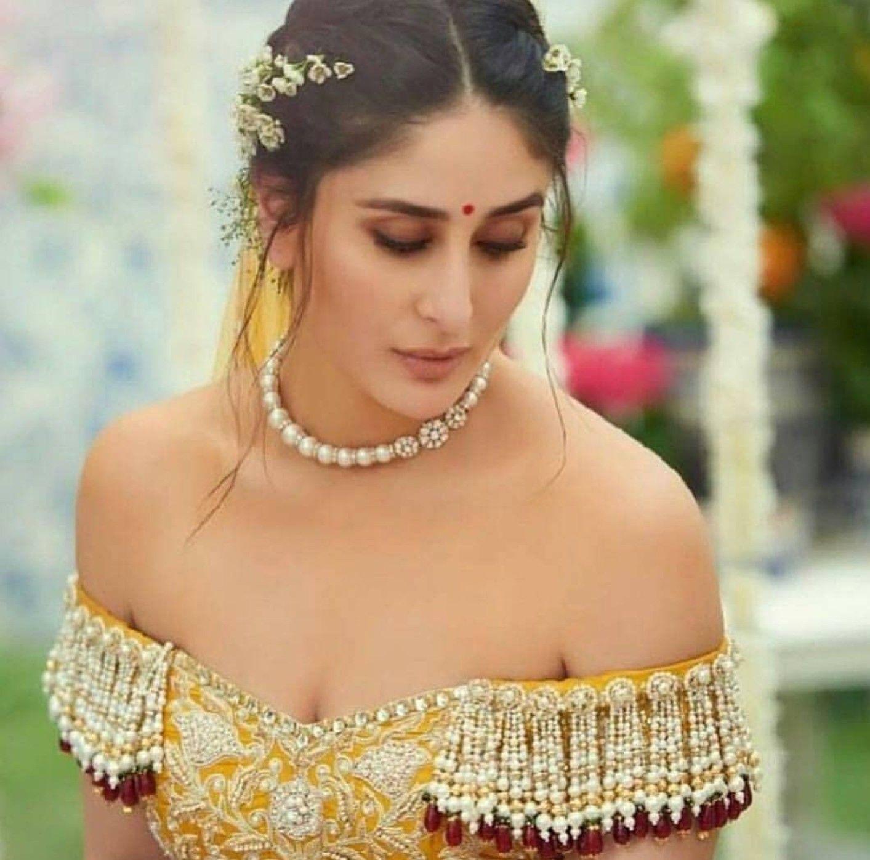 Veere Di Wedding Veere Di Wedding Bridal Looks Bollywood Actress