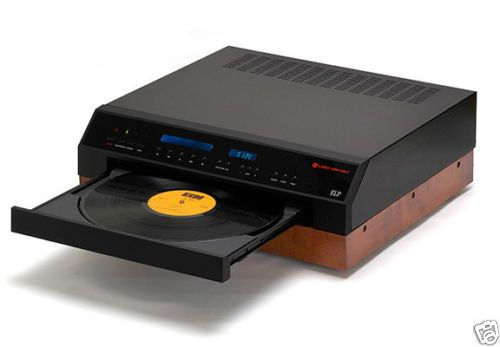 Elp Laser Turntable High End Model Record Player Remote Line Phono Out 78 Lp 45 Record Player Turntable Vinyl Record Player