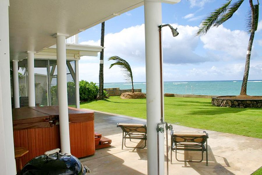Authentic Upscale BeachOceanfront Home with... VRBO