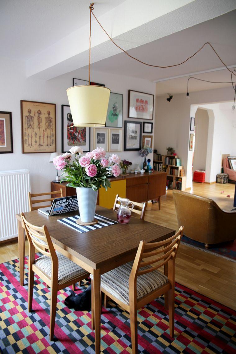 9 ideias para decorar o centro de mesa centros de mesa - Decorar mesa de centro ...