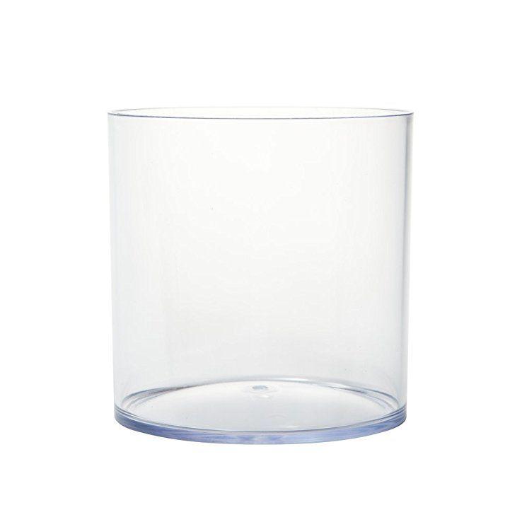 Inerra Acrylic Cylinder Vases New Items Pinterest Wedding