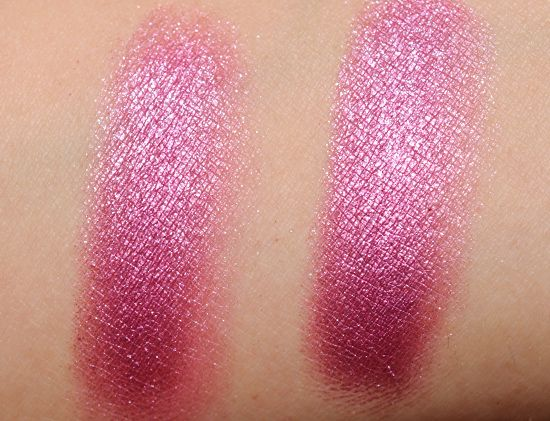 Sugarpill ChromaLust Loose Eyeshadows Review & Swatches ...