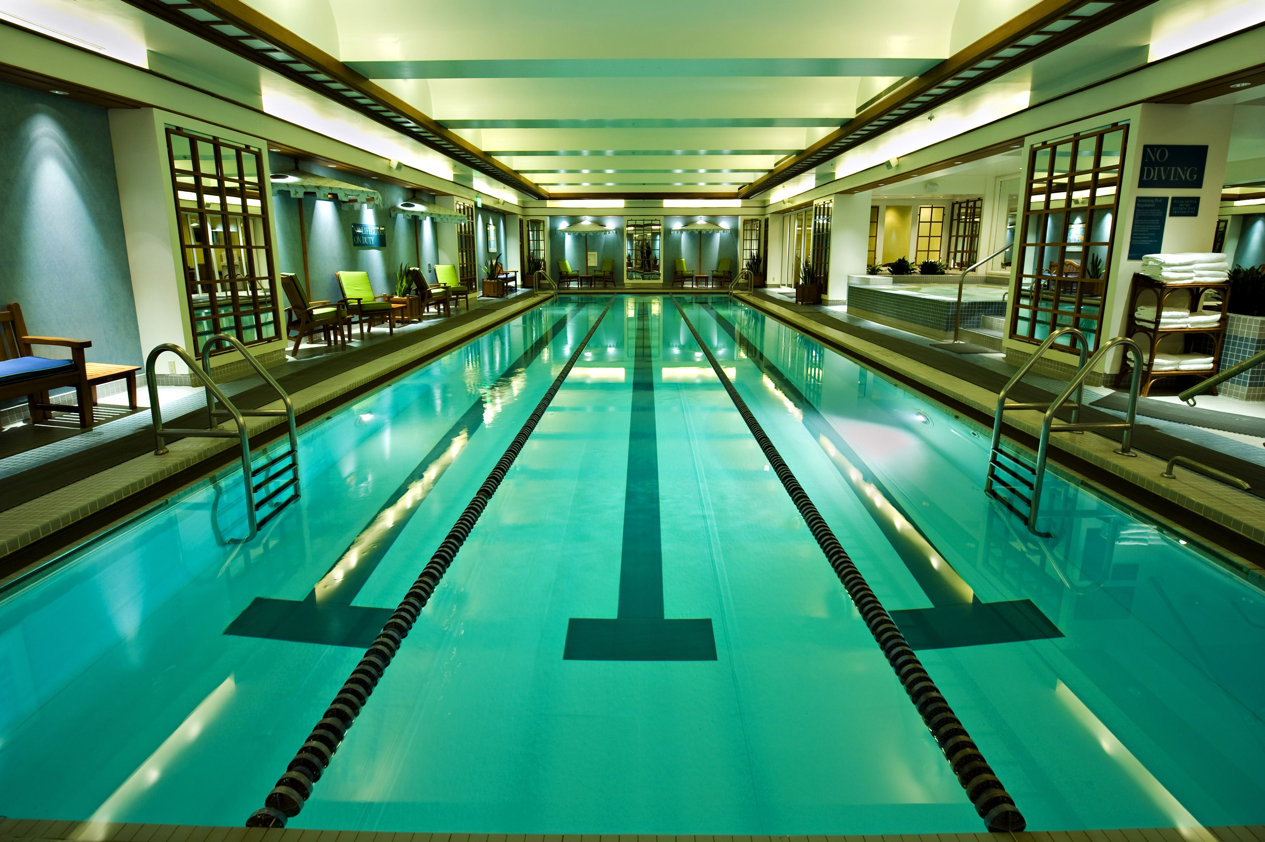 Boston Indoor Pool Http Www Bhh Com Spa Boston Hotels Luxury Pools Harbor Hotel