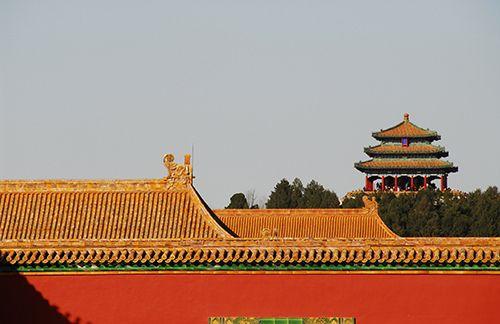 China, Beijing,