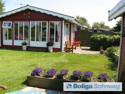 Forårsvej 7, Jørgensø Strand, 5450 Otterup - Velbeliggende sommerhus på egen grund ved Jørgensø strand #fritidshus #sommerhus #otterup #selvsalg #boligsalg #boligdk