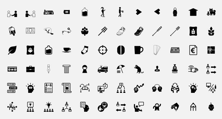 Porn symbols