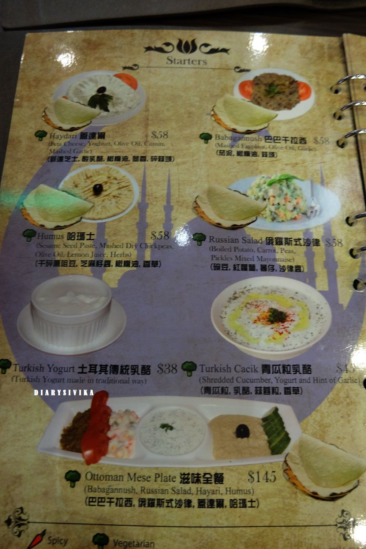 Diarysivika Food Travel And Lifestyle Based In Surabaya Wisata Kuliner Halal Di Hongkong Makanan