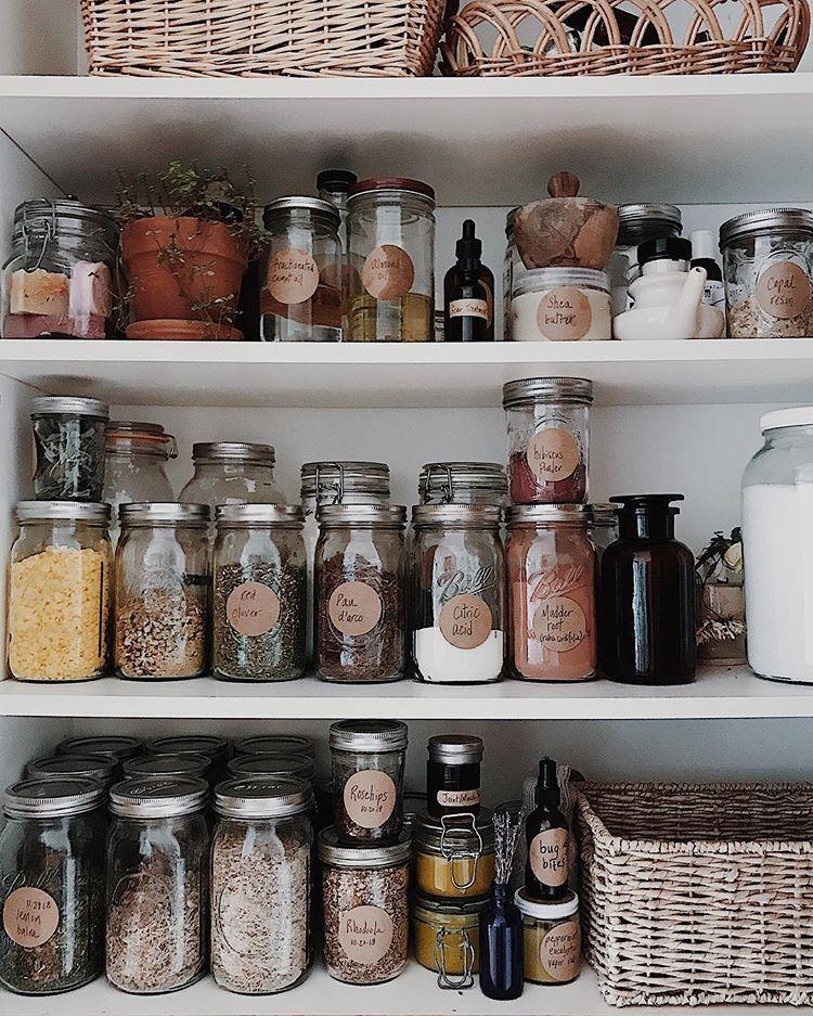 zero waste inspiration zerowasteinspo instagram photos and videos food pantry on kitchen organization zero waste id=64792