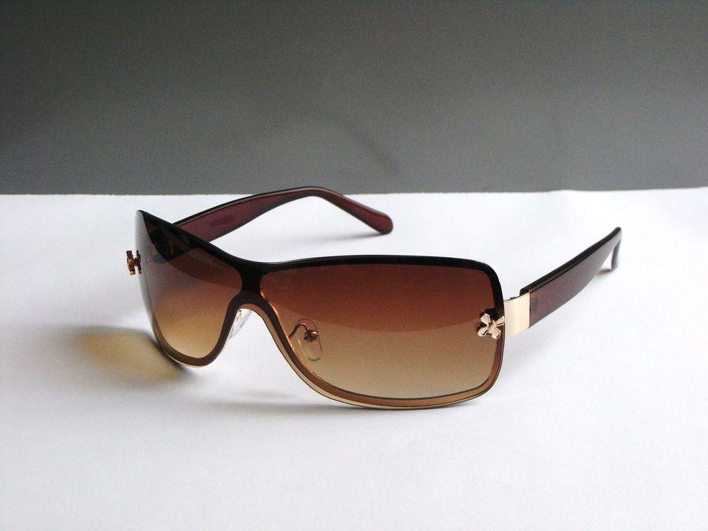 Style Schick Modern Herren / Damen Sonnenbrille Modell 183 Verlaufsgläser NEU yPjNW
