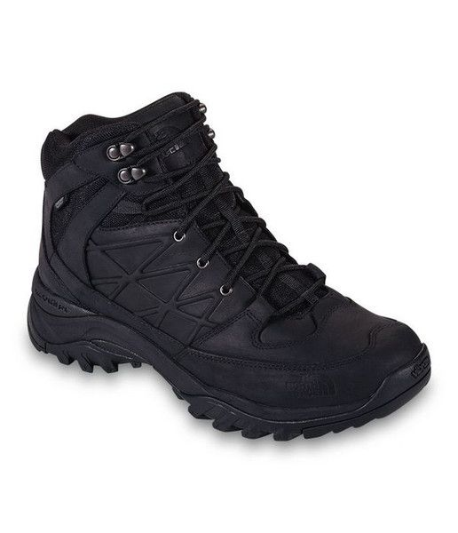 4d3a78cc330 North Face Storm Mid Waterproof Leather Boot The North Face Hiking ...