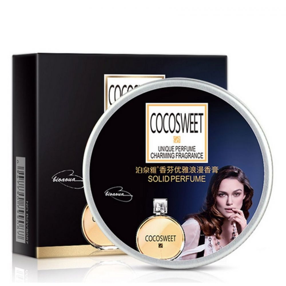 Photo of Women's Coco Sweet Solid Fragrance