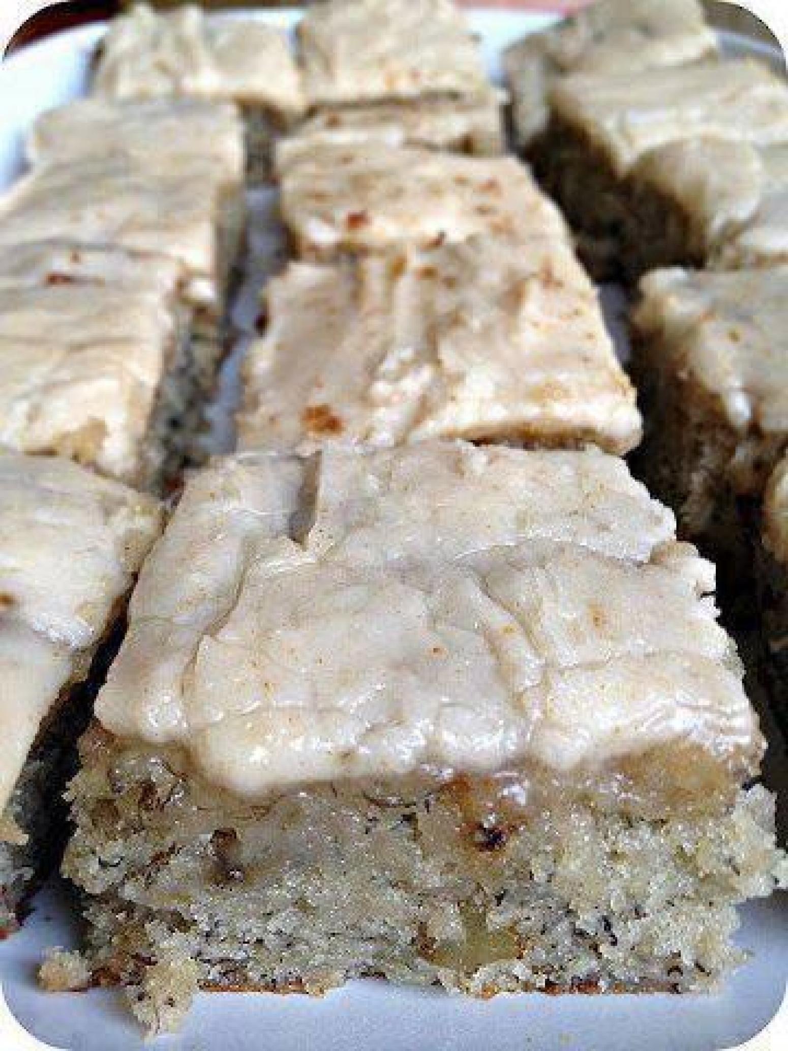 Banana Bread Brownies Recipe In 2019 Desserts Banana