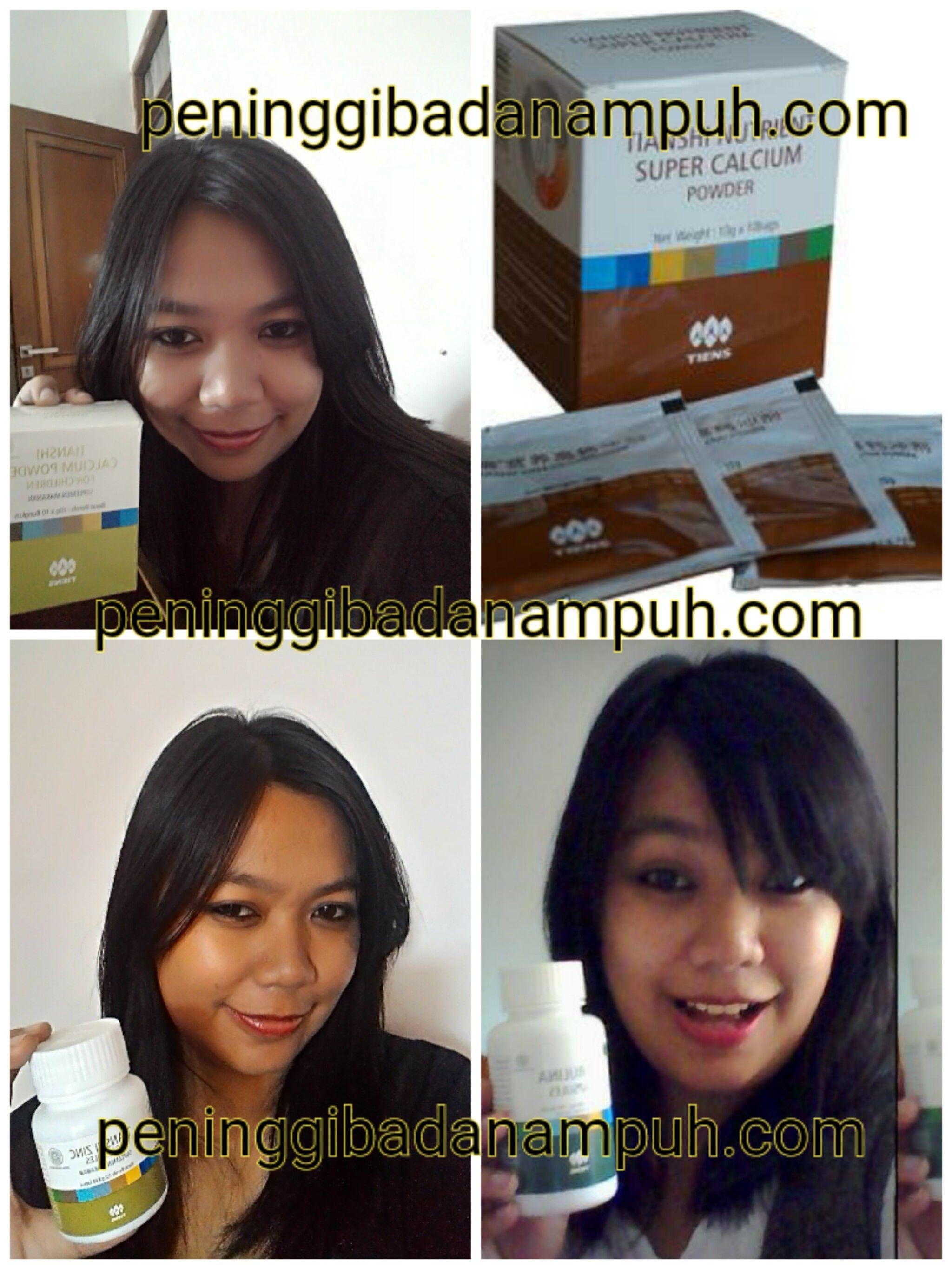 Obat Peninggi Badan Tiens Di Pekanbaru PIN2AD0C9D8 SMS WA