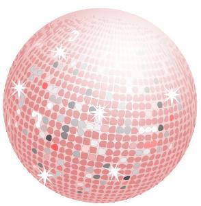 Disco Ball 4 Clip Art Vector Clip Art Online Royalty Free Public Domain Public Domain Clip Art Free Clip Art Disco Ball