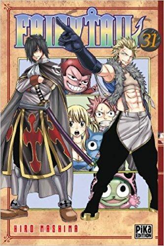 Telecharger Fairy Tail Vol 31 Gratuit Telecharger Livres