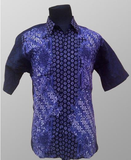 Tampil Menarik Dengan Kreasi Baju Batik Pria dan Wanita  Dan