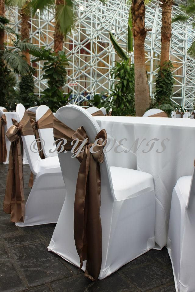 B Y Events Are Passionate About Producing Stunning Decorations That Will Wow Your Guests And Take Your Breath Chair Covers Asian Wedding Decor Diy Chair Covers
