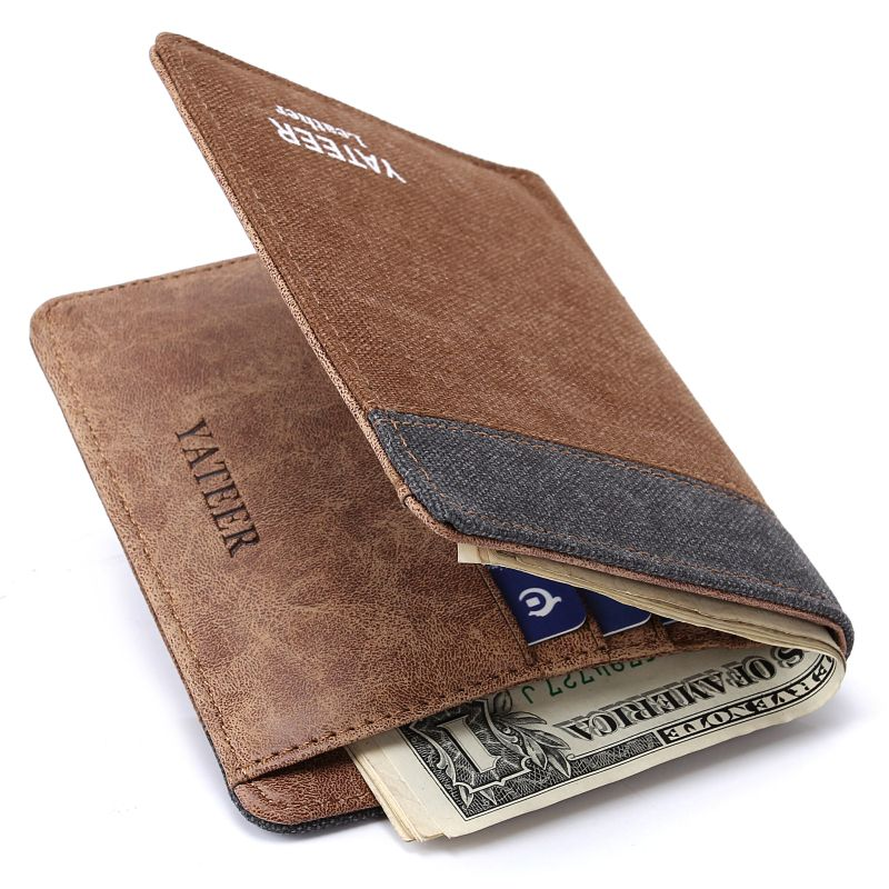 male designer wallets 9ywn  Cheap wallet small, Buy Quality wallet unisex directly from China purse  wallet Suppliers: 2016 luxury designer wallets famous brand men walet 2016  short