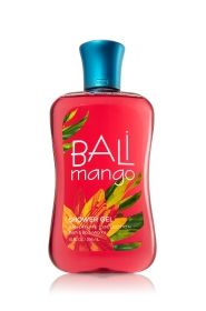 An irresistible scent from Bath and Body Works that is seasonal - Gotta go try this. mmmmmm...Mango. LOL