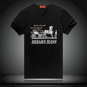Homme Hermes Tee Shirts H0032