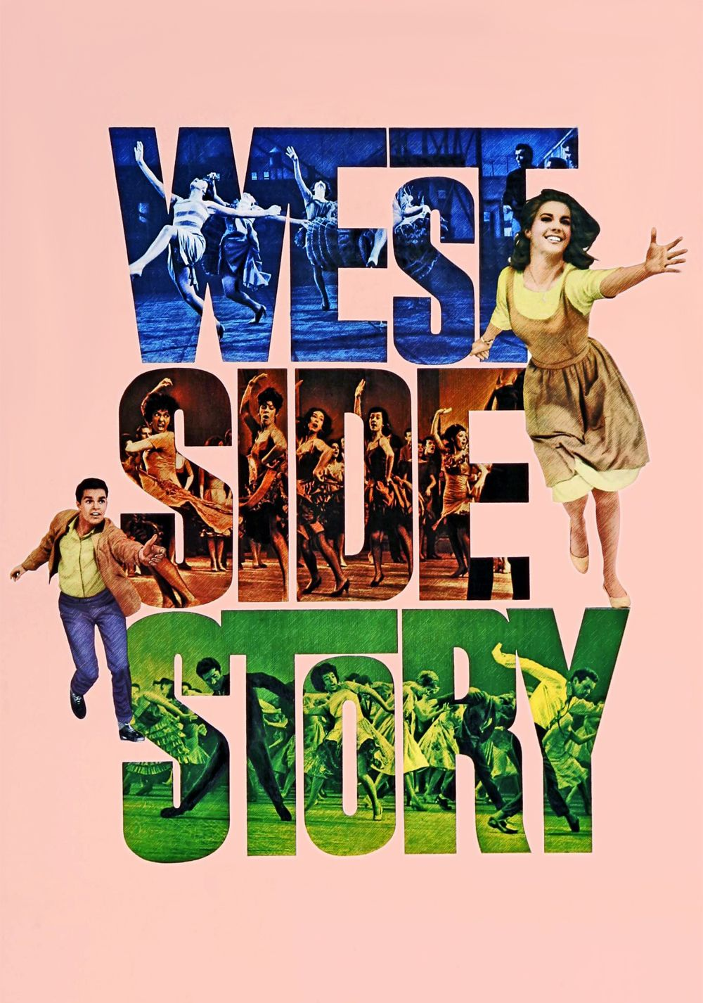 West Side Story Streaming : story, streaming, Story, (1961), There's, Story,, Movies, Online, Free,, Movie, Streaming