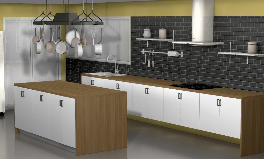 Ikea Small Kitchen Ideas  Kitchen Design And Layout Ideas Amazing Small Kitchen Design Ideas 2014 Design Inspiration