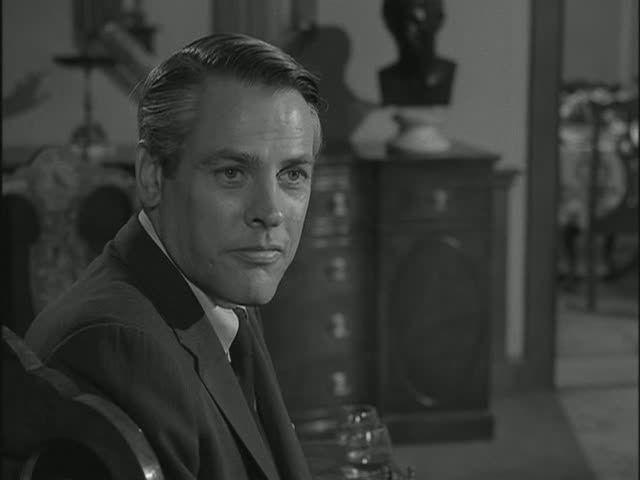 Kevin Mccarthy Twilight Zone