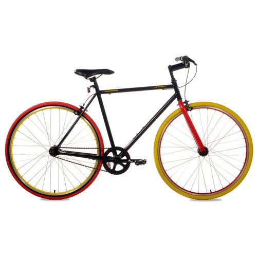 Thruster 700c Men S Fixie Bike Fixie Bike Fixie Bike