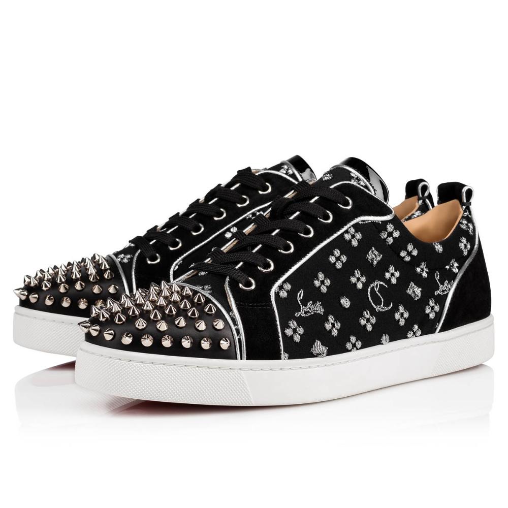 timeless Louis Junior Spikes sneaker