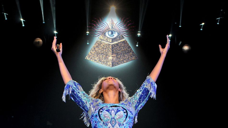 Ring The Alarm The 5 Most Popular Beyonce Conspiracy Theories